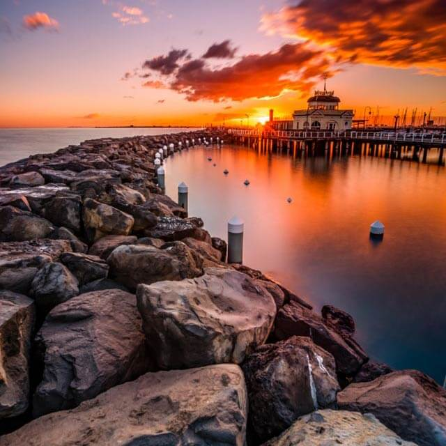 about-us-sunset-st-kilda-pier