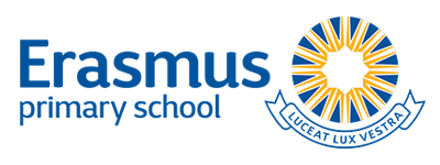 erasmus-primary-school-logo